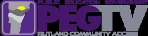 Peg TV logo
